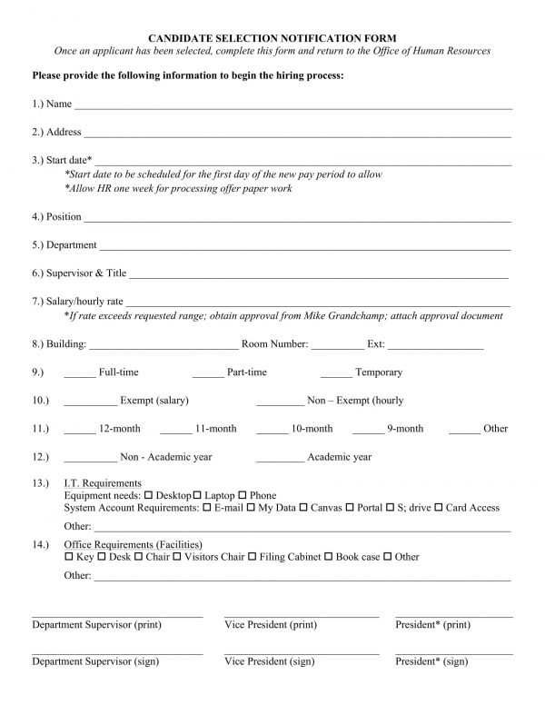 candidate selection notification form 1 e1525677587245