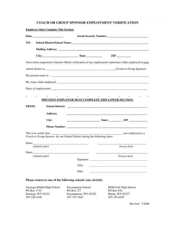 group sponsor employment verification form 1 e1527226141943