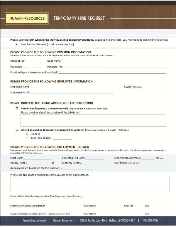 temporary hire request form 1 e1525831402455