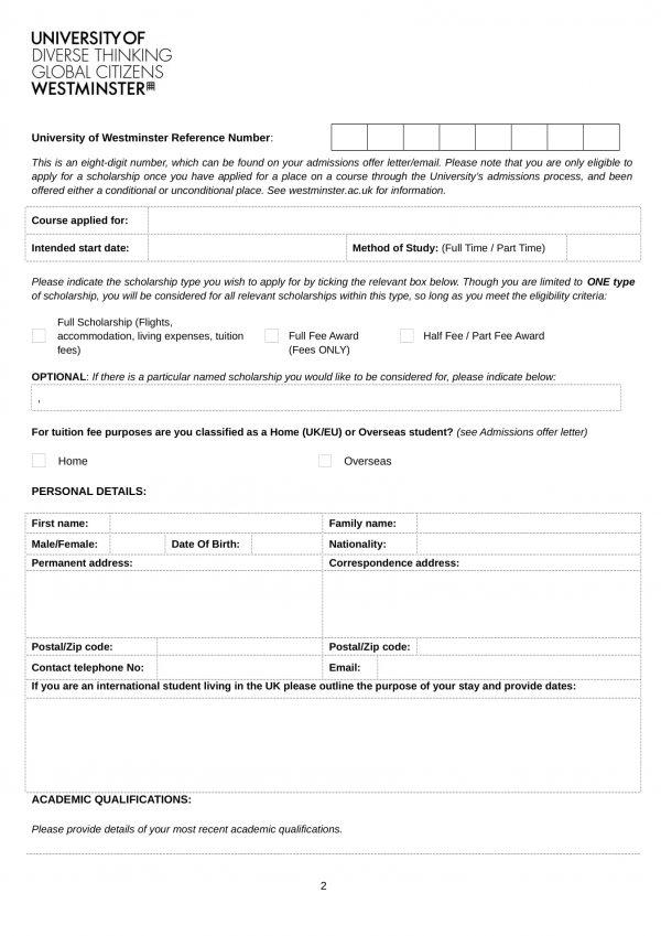 undergraduate application form in doc 2 e1526966405645