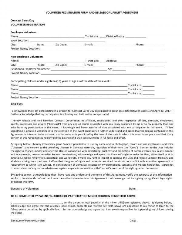 volunteer registration liability release form 1 e1526018271457