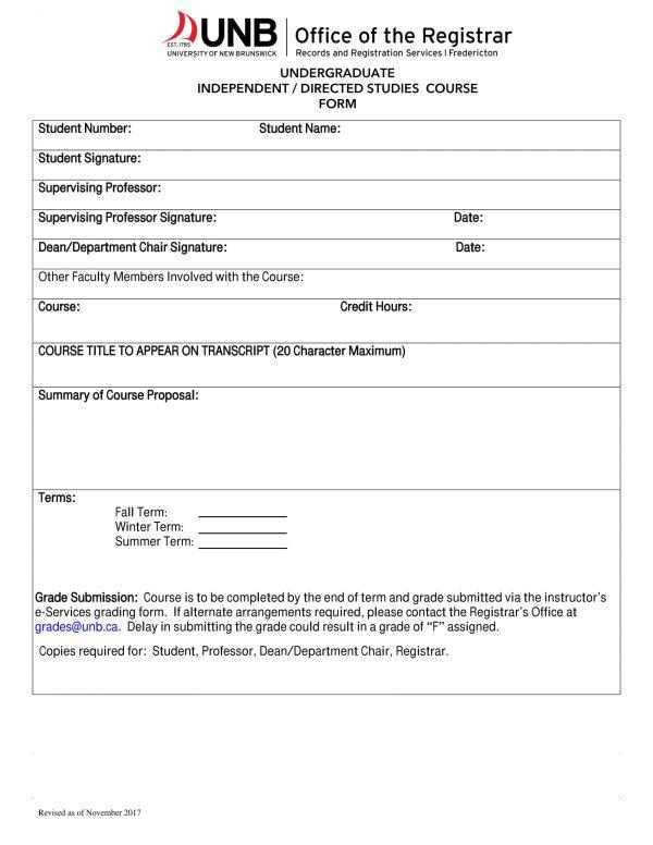 undergraduate independent directed studies course form 1 e1527819293759