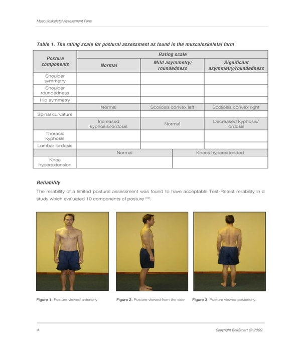 physical therapy musculoskeletal assessment form1