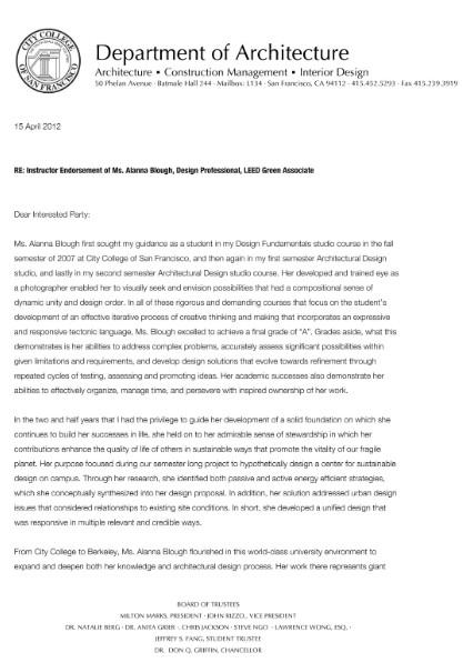 free 5  internship recommendation letter samples in pdf