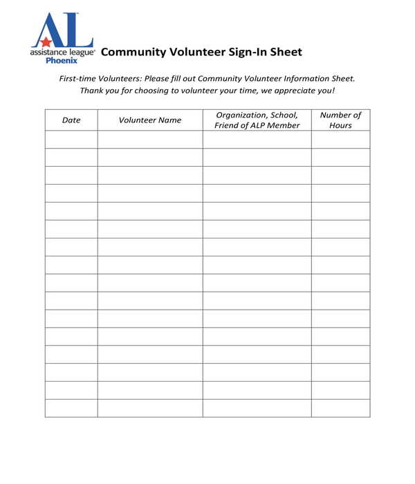 Microsoft Word Sign In Sheet Template from images.sampleforms.com