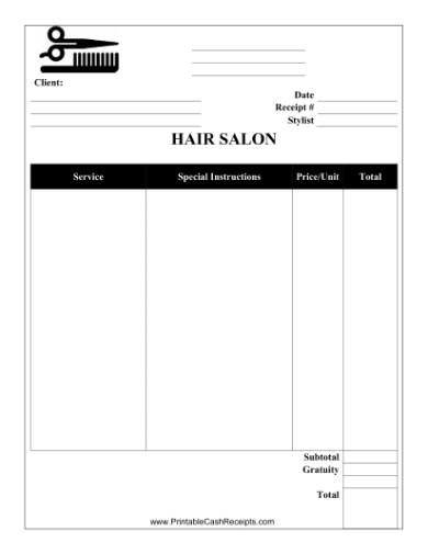 hair salon spa pinterest