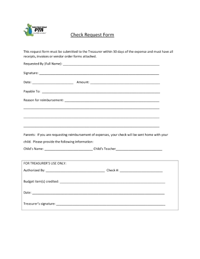 check request form 1 1