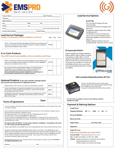lead form 1 1