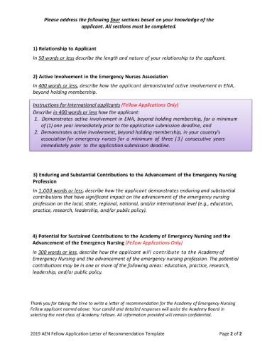 aen fellow recommendation letter template 2 1