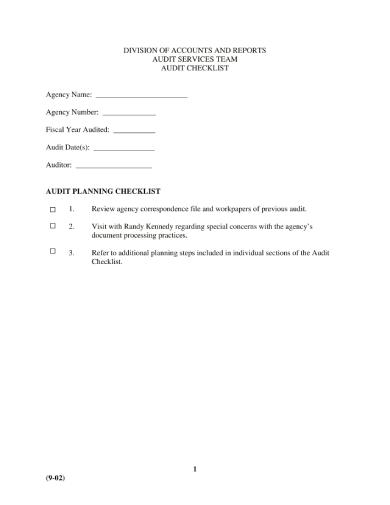 auditchecklist 01 1