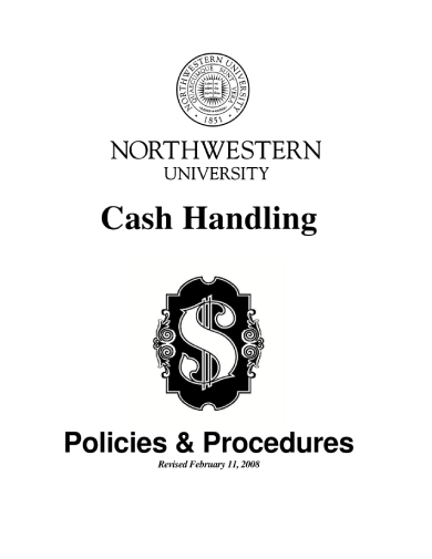cash policy 01 1