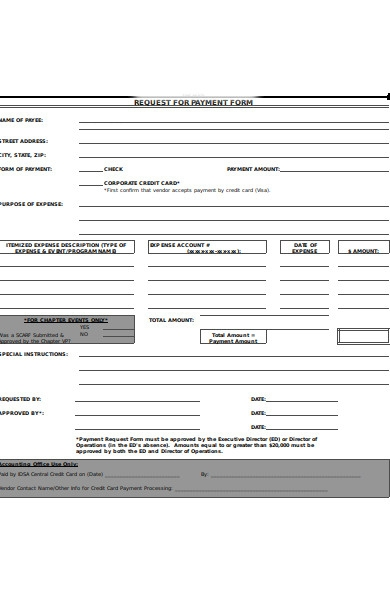 invoice payment form1