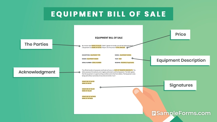 EQUIPMENT-BILL-OF-SALE
